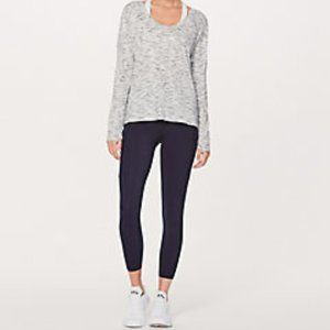 Lululemon Meant to Move Top, Size 10